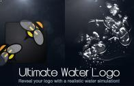 Ultimate Water Logo