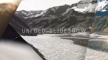 Unfold Slideshow