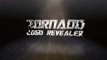 Tornado Logo Revealer – After Effects template