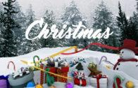 Christmas – After Effects template